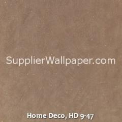 Home Deco, HD 9-47