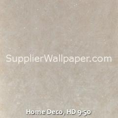 Home Deco, HD 9-50