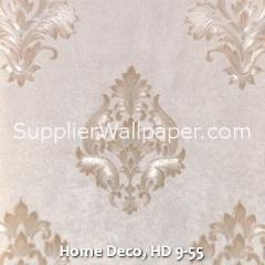 Home Deco, HD 9-55