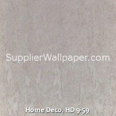 Home Deco, HD 9-59