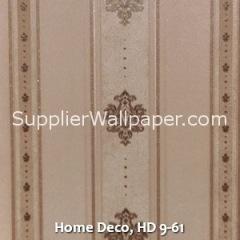 Home Deco, HD 9-61