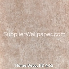 Home Deco, HD 9-62