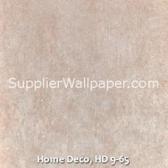 Home Deco, HD 9-65