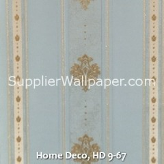 Home Deco, HD 9-67