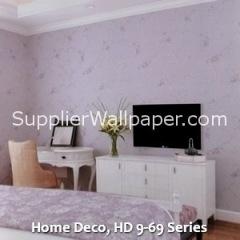 Home Deco, HD 9-69 Series