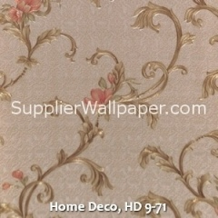 Home Deco, HD 9-71