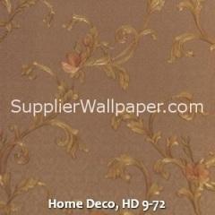 Home Deco, HD 9-72