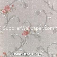 Home Deco, HD 9-74
