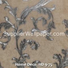 Home Deco, HD 9-75