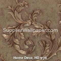 Home Deco, HD 9-76