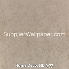 Home Deco, HD 9-77