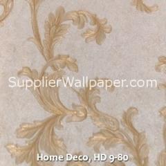 Home Deco, HD 9-80