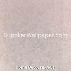 Home Deco, HD 9-82