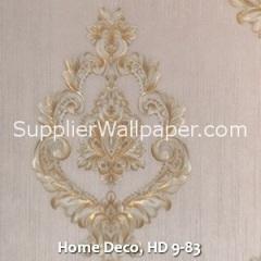 Home Deco, HD 9-83