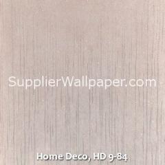 Home Deco, HD 9-84