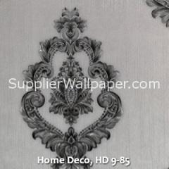Home Deco, HD 9-85