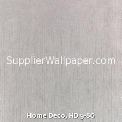 Home Deco, HD 9-86