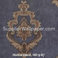 Home Deco, HD 9-87