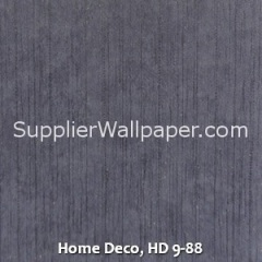 Home Deco, HD 9-88