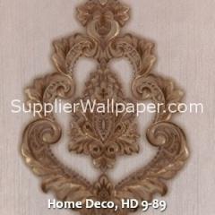 Home Deco, HD 9-89
