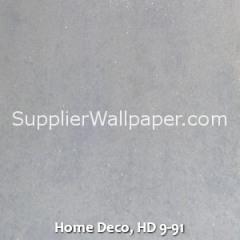 Home Deco, HD 9-91