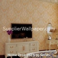 Home Deco, HD 9-95 Series