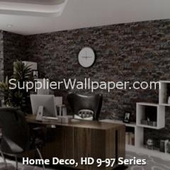 Home Deco, HD 9-97 Series