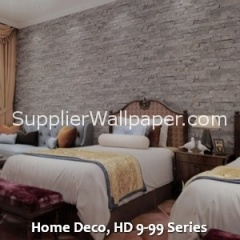 Home Deco, HD 9-99 Series