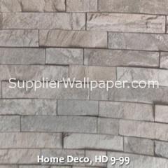 Home Deco, HD 9-99