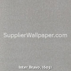 Inter Bravo, 16031
