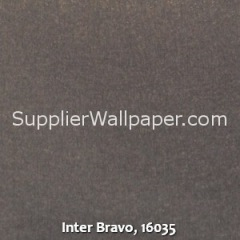 Inter Bravo, 16035