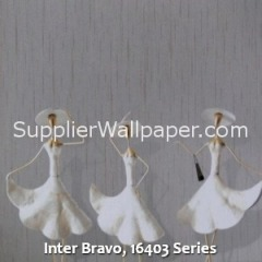 Inter Bravo, 16403 Series