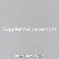 Inter Bravo, 16502