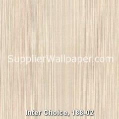 Inter Choice, 188-02