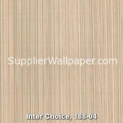 Inter Choice, 188-04