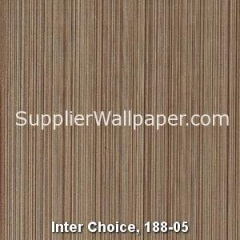 Inter Choice, 188-05