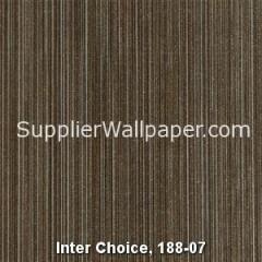 Inter Choice, 188-07