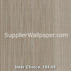 Inter Choice, 188-08