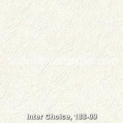 Inter Choice, 188-09