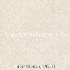 Inter Choice, 188-11