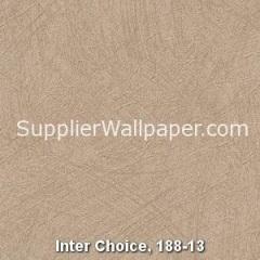 Inter Choice, 188-13