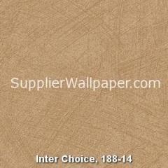 Inter Choice, 188-14
