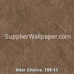 Inter Choice, 188-15