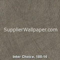 Inter Choice, 188-16