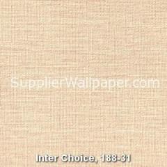 Inter Choice, 188-31