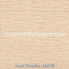Inter Choice, 188-32
