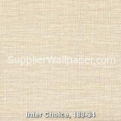 Inter Choice, 188-34