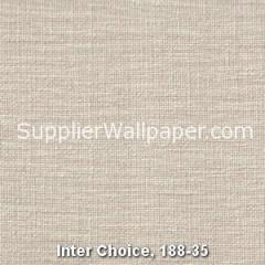 Inter Choice, 188-35