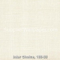Inter Choice, 188-38