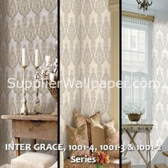 INTER GRACE, 1001-4, 1001-3 & 1001-2 Series